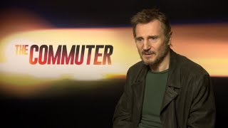 Liam Neeson - 65-year-old action star