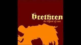 Brethren - Peking Duck