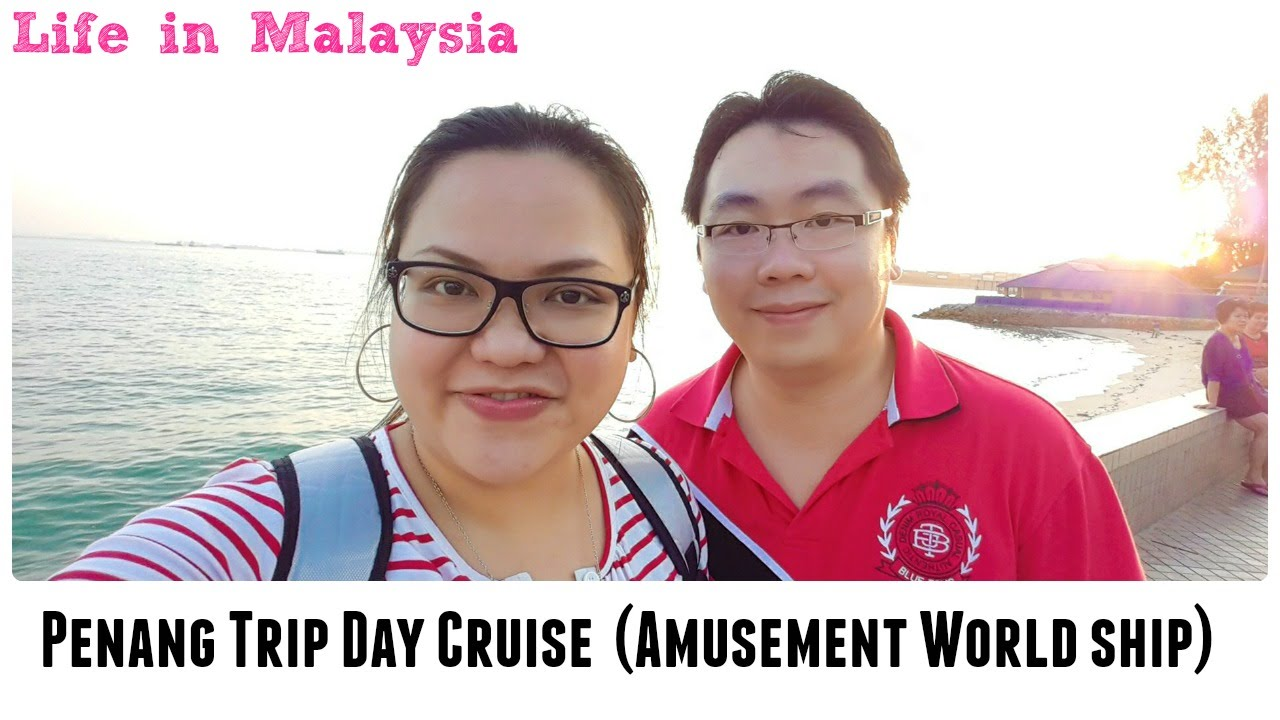 Casino Cruise In Penang