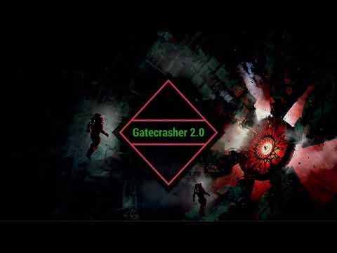 2 Malix - Gatecrasher 2.0 mp3 ke stažení