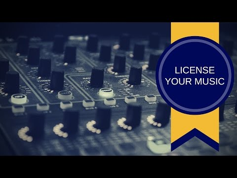 License your Music and Make Money from Royalties
