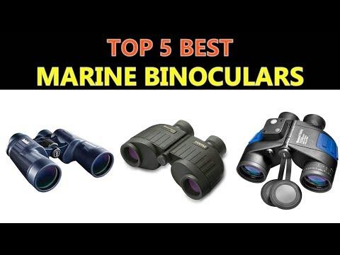Best Marine Binoculars 2018