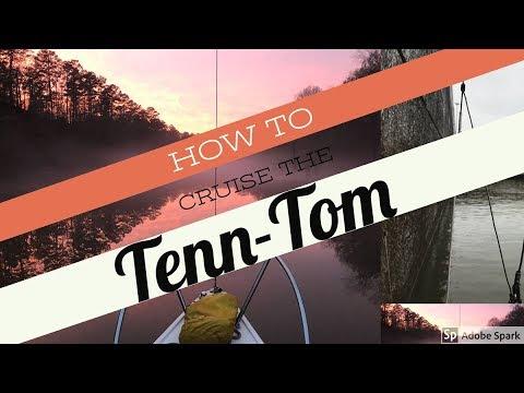 Tennessee Tombigbee / Episode 9