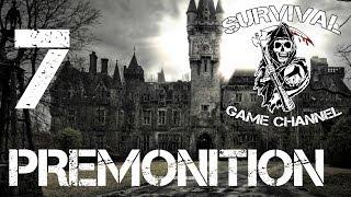 Прохождение Premonition [1080p] — Часть 7: Финал
