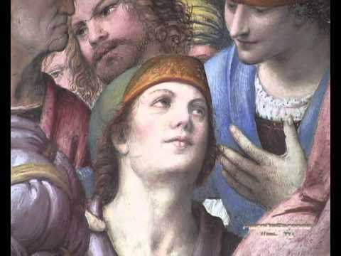 Bernardino Luini - Santuario della Beata Vergine dei Miracoli - Saronno