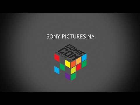 Sony Pictures na CCXP