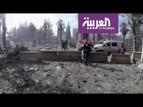 إدلب.. كيف تحولت منطقة خفض التصعيد إلى مصيدة للسوريين  - نشر قبل 3 ساعة