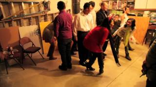2012 Christmas Party Games