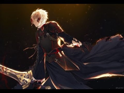 Fate/Prototype OST Steady - YouTube