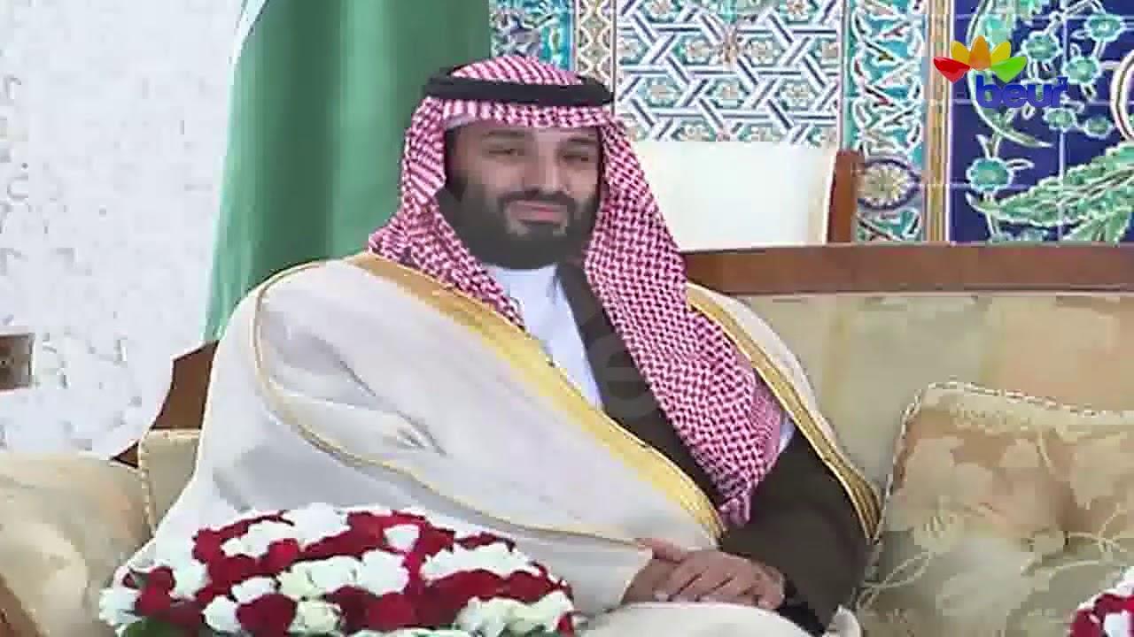 الأمير محمد بن سلمان في الجزائر الخلفيات و الأهداف Youtube