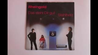 Rheingold - Stahlherz