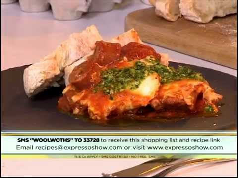 Spicy Coddled Eggs - Woolworths - YouTube