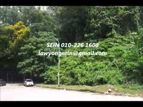 Melawati Jalan Klang Gates Residential Land for Sale, 1.344ac RM76.88