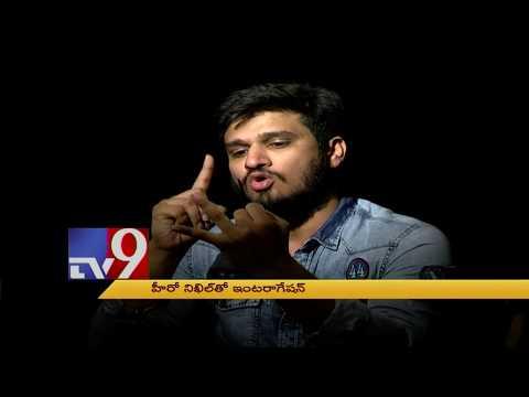 Hero Nikhil grilled by Jaffer team : Interrogation - TV9