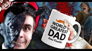FATHER of the YEAR! (Dead By Daylight)