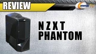 Newegg Review: NZXT Phantom Full Tower Computer Case