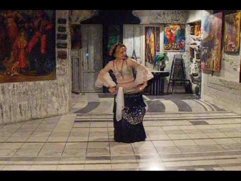 Serbian bellydance fusion oriental gipsy cocek skola plesa Snezana, o63/23-73-11