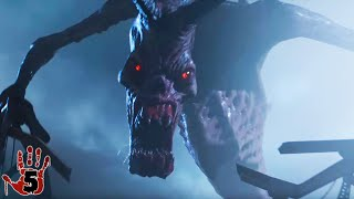 Top 5 Movie Monsters Inspired By Real Demons