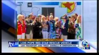 Lois Pope LIFE Foundation