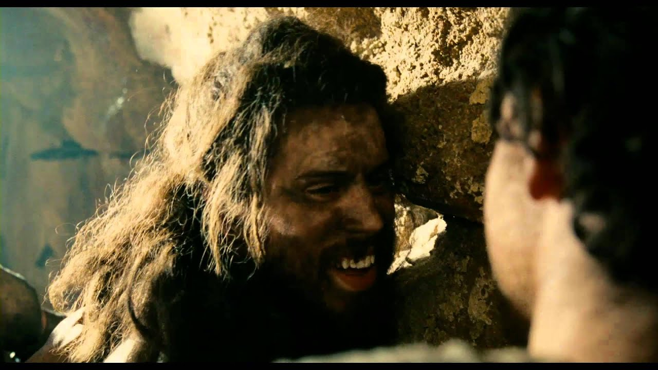 Download Wrath of the Titans Official EXCLUSIVE Clip Gods Don't Die