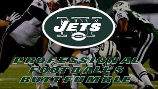 The New York Jets - Professional Football