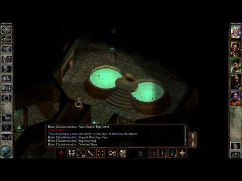 Icewind Dale Enhanced Edition [020] Not the wight way |