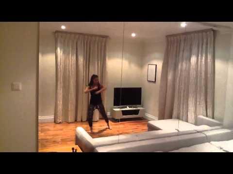 Tauba Tauba Dance Choreography | Kaal | (Beginner/General Level)