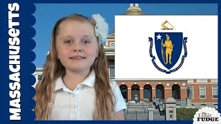 Information about MASSACHUSETTS || for KIDS by KIDS || The Family Fudge
