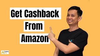How To Get Cashback From Amazon