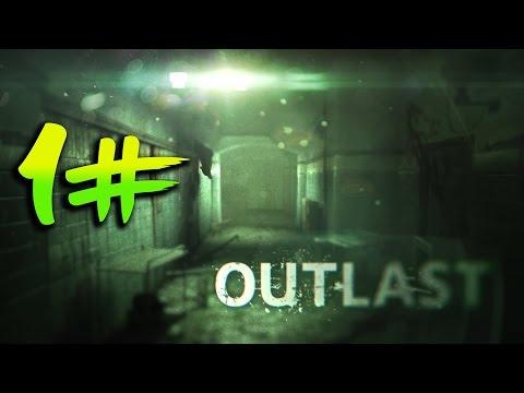 اوتلاست    outlast  #1
