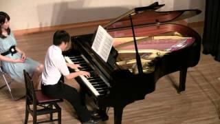 F.Schubert - 4 Impromptus Op.142 No.3 B-dur
