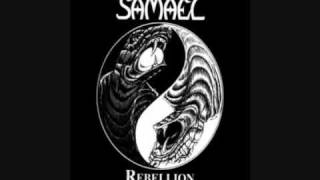 SAMAEL Love the Dead