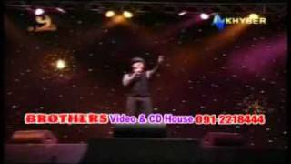 RAHEEM SHAH - PEHLE TO KABHI KABHI GHUM THA - ON STAGE- Dubai NEW SHOW -SHRANG THE MUSAFARO