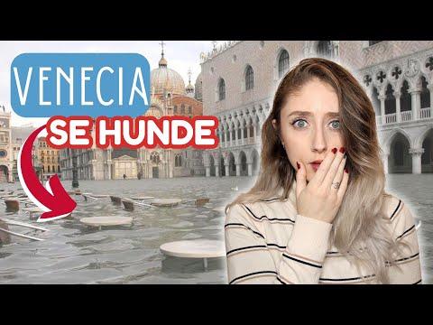 VENECIA SE ESTA HUNDIENDO | AndyGMes