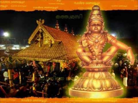 Ayyappa Suprabhatham Full KJ Yesudas -Sharana vazhikaliloode