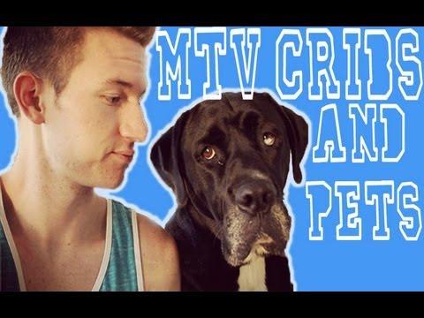MTV CRIBS & PETS W...