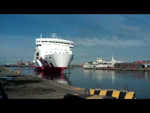 M/V STC of 2go travel