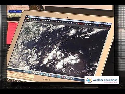 Weather Philippines Foundation   CSR