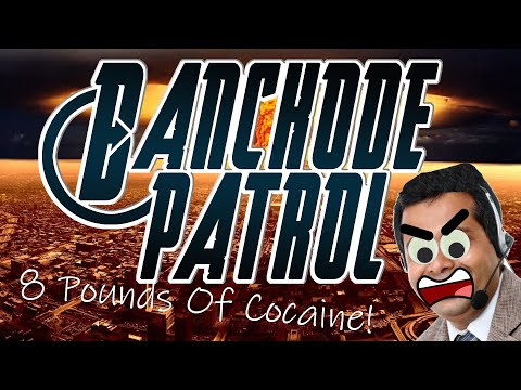 Government Scammers And The 8 Pounds Of Cocaine
