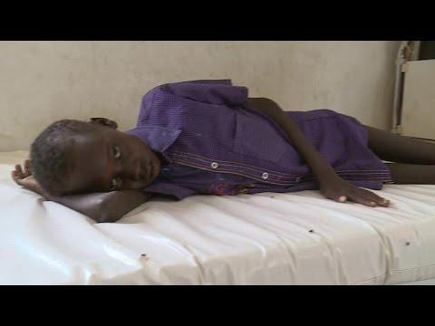 Millions at risk as South Sudan facing devastating famine