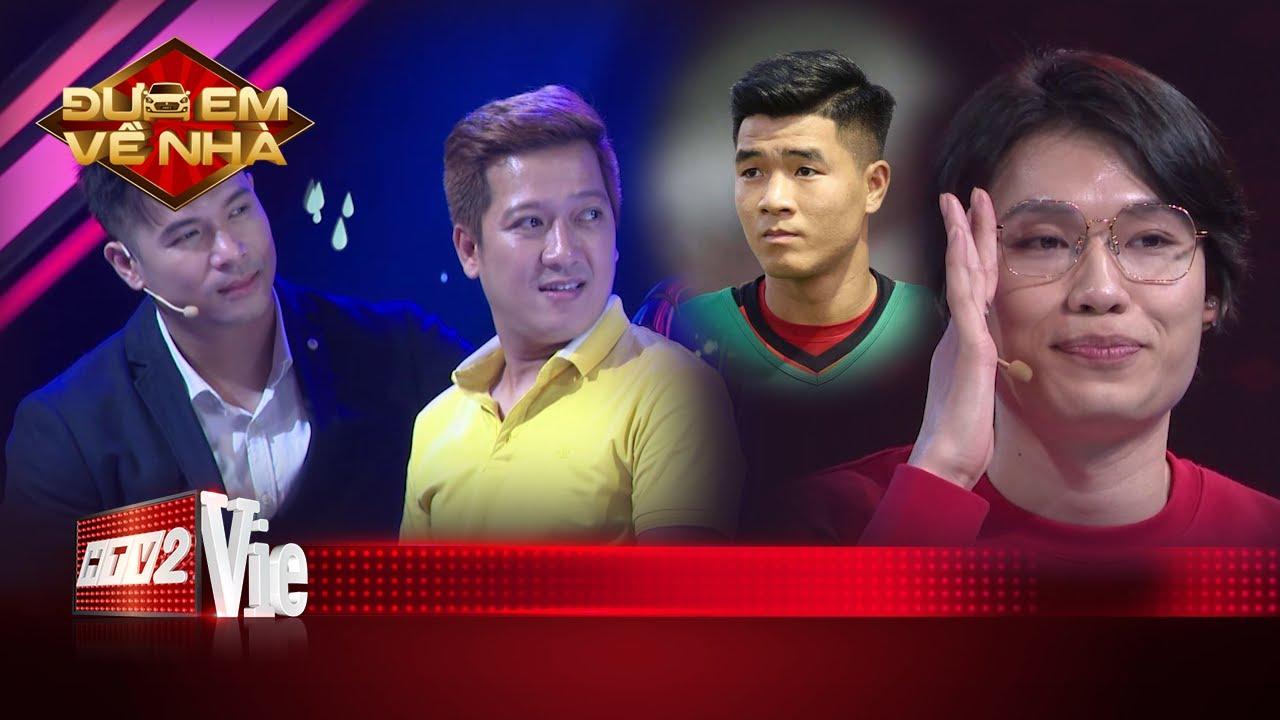 image Hà Đức Chinh bị triệu hồi - Quang Trung bẽ bàng vì kiến thức bóng đá lồi lõm | #6 ĐƯA EM VỀ NHÀ