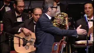 waheed mamdouh  جيتار وحيد ممدوح - كنت فين عبد الحليم حافظ