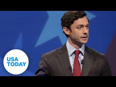 Georgia U.S. Senate runoff: Jon Ossoff's final forum before January election | USA TODAY