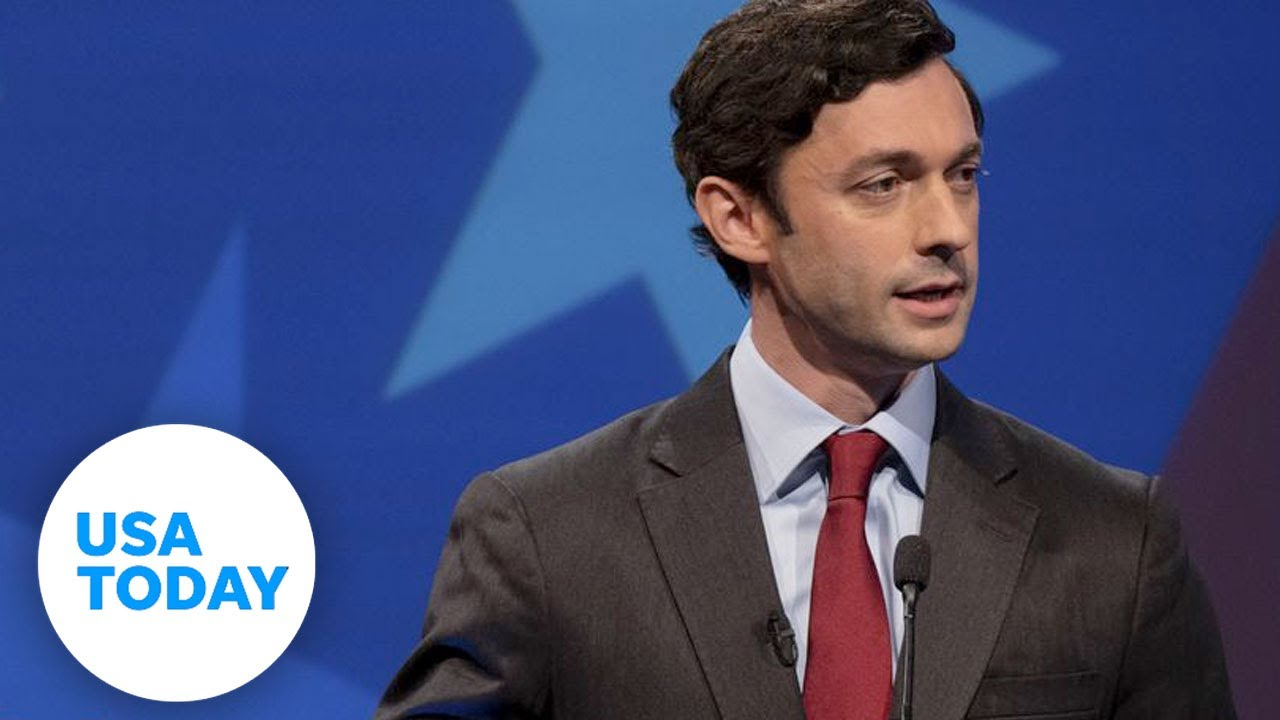 Georgia U.S. Senate runoff: Jon Ossoff's final forum before January election | USA TODAY