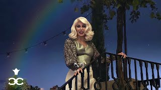 Cher, Andy Garcia - Fernando (Official Video) | From