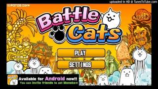 Battle Cats Music: Battle Theme #1 Default