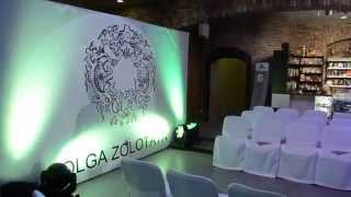 Организация Fashion показов, аренда мебели, звукового и светового оборудования  www.expo-dnepr.dp.ua(, 2015-04-04T14:40:54.000Z)
