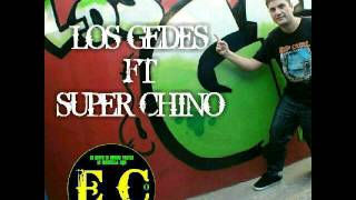 Los Gedes Ft. Super Chino - El Gato Del Baile (Difusión Septiembre 2016) Exportando Cumbia Oficial