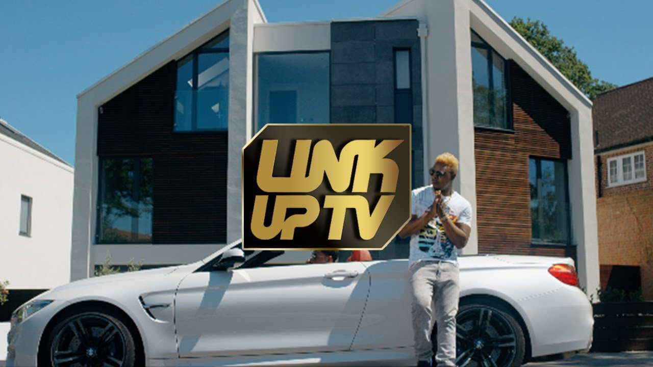 Ayo Beatz Ft Alicai Harley - One Time [Music Video] | Link Up TV