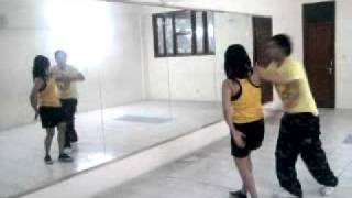 Gulabi Ankhen jo teri dekhi -Rockstar Academy chd india on gulabi ankhey l.mp4 .salsa dance basics